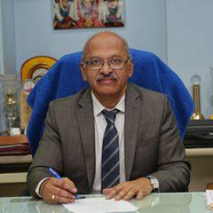 Prof. A. Venu Gopal Reddy