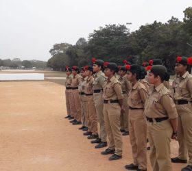 ncc army 5